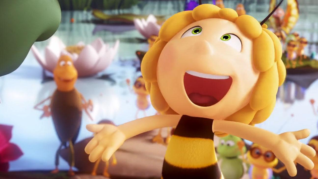 Maya the Bee Movie Still - H 2015