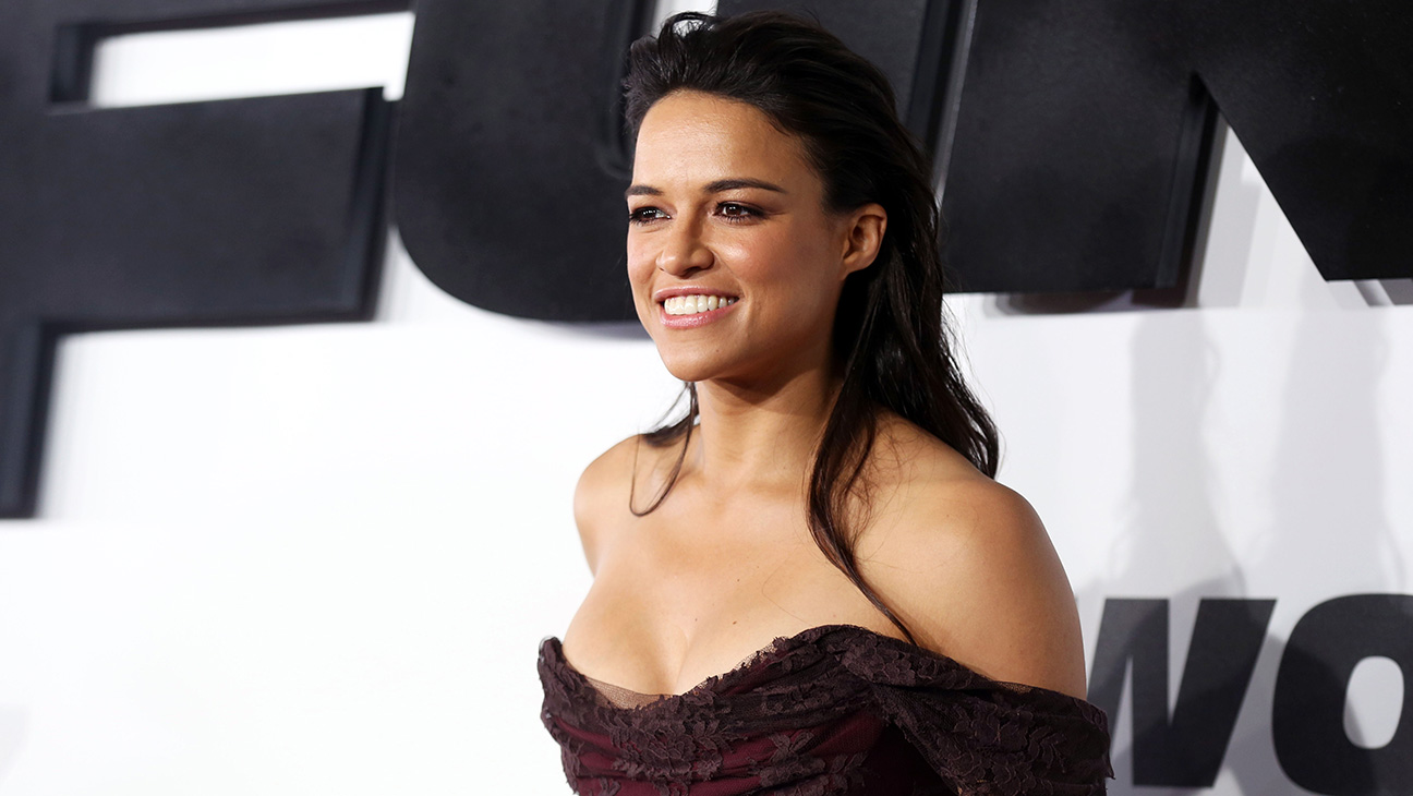 Michelle Rodriguez Signs With WME (Exclusive) | Hollywood Reporter
