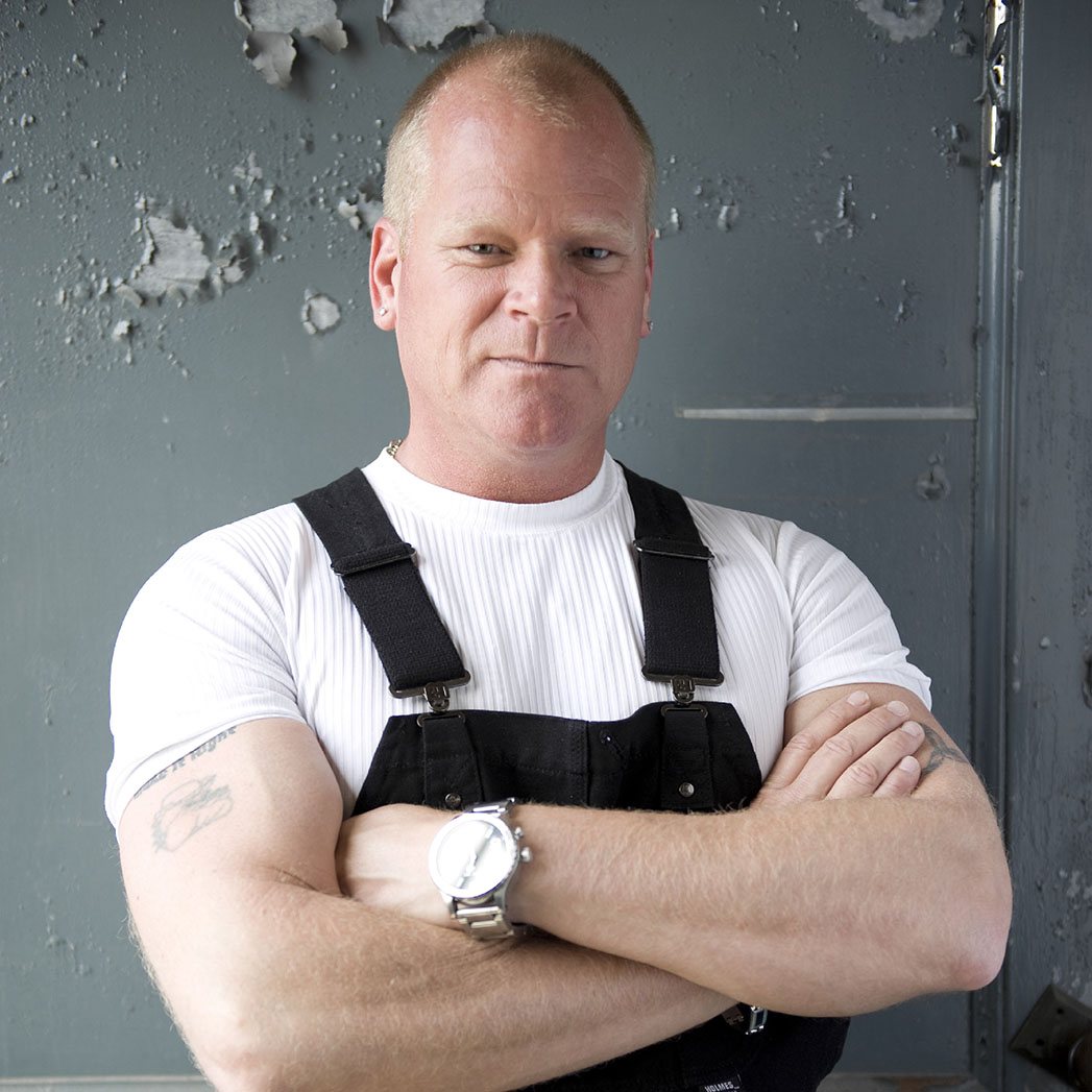 Mike Holmes - S 2015