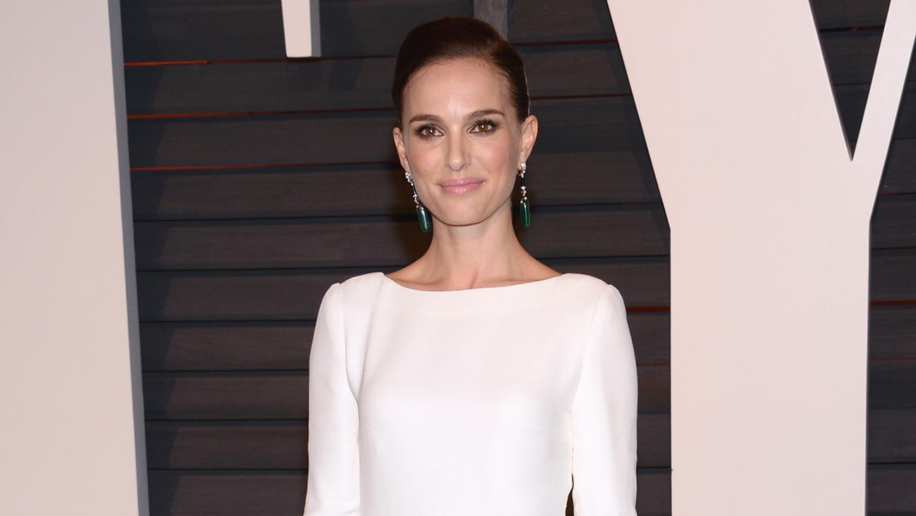 Natalie Portman - H 2015