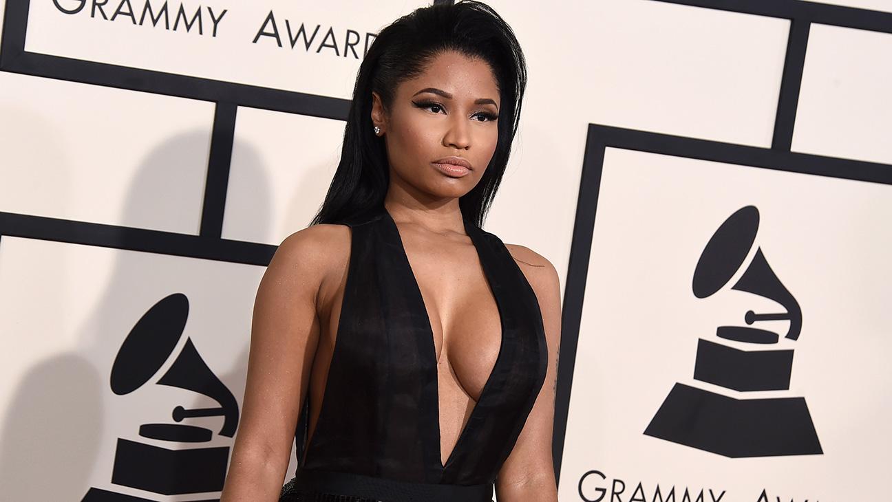 Nicki Minaj - H 2015