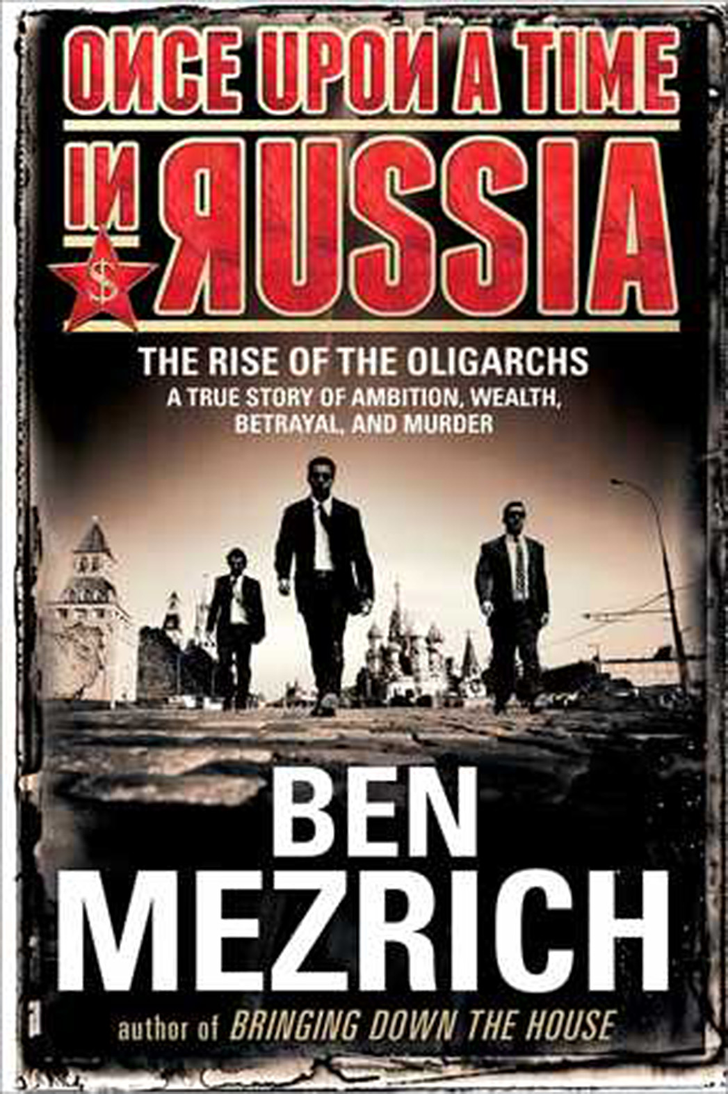 Once Upon A Time In Russia Book - P 2015