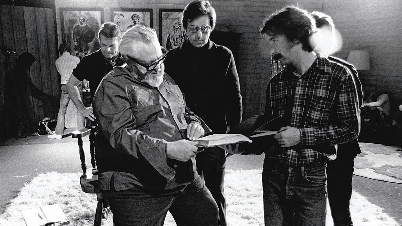 Orson Welles Book Review - H 2015