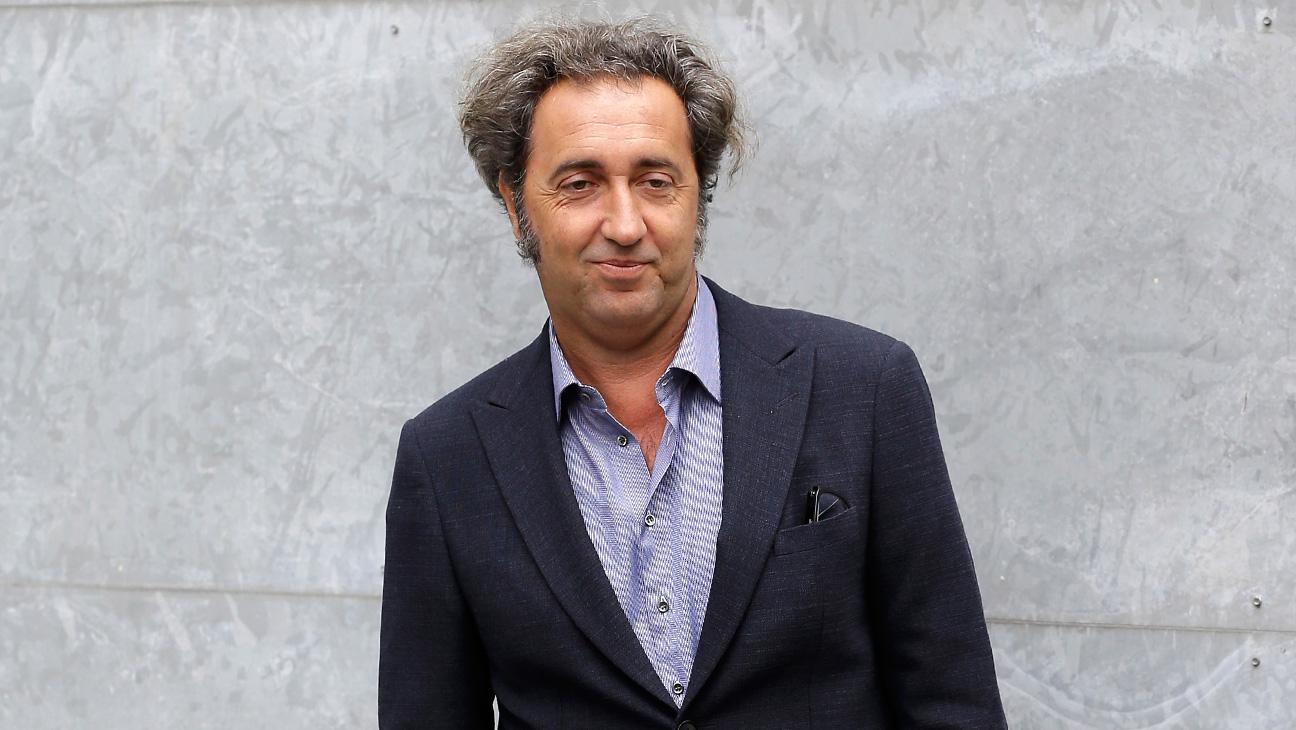 Paolo Sorrentino - H 2015