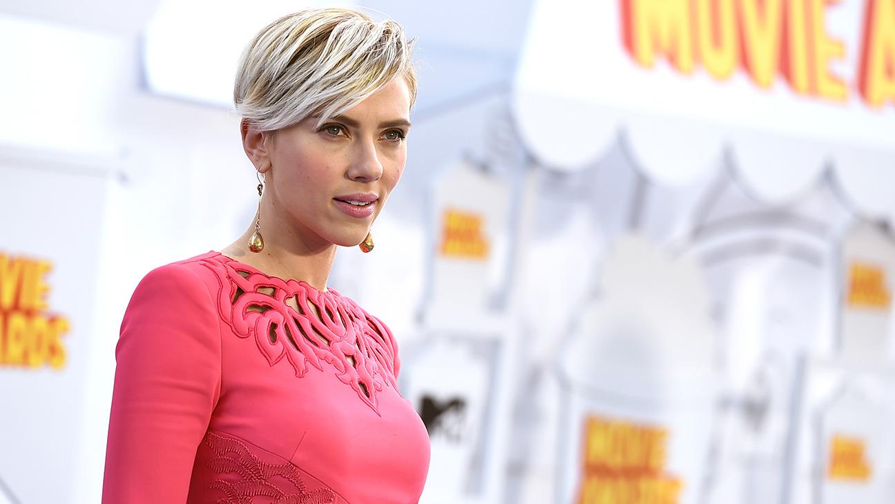 Scarlett Johansson - H 2015