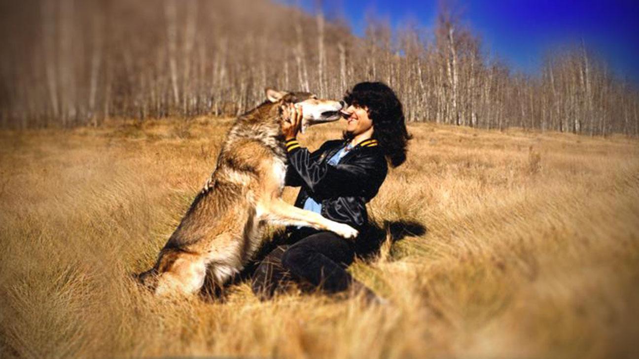 Searching for Eddie Running Wolf Still - H 2015