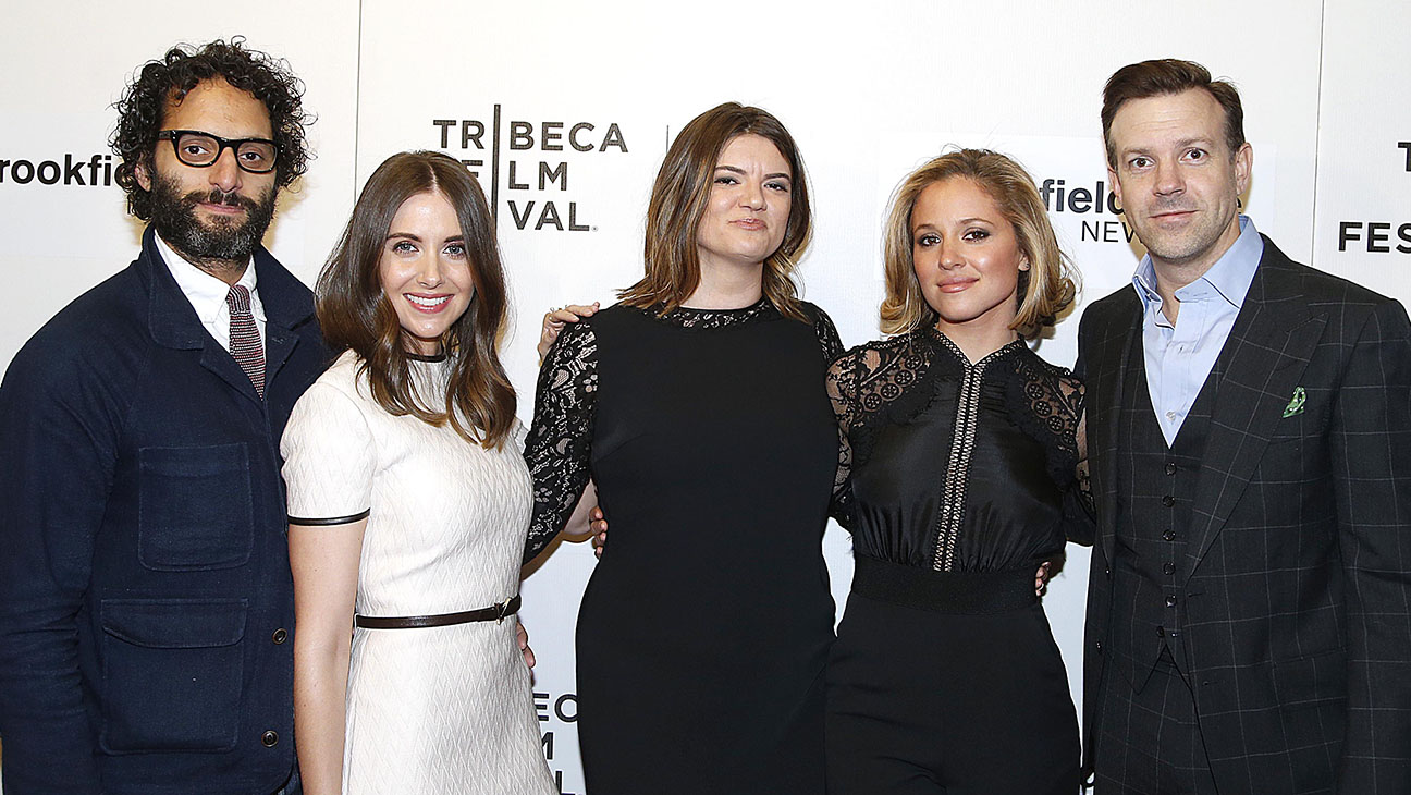 Sleeping With Other People Screening Tribeca - H 2015