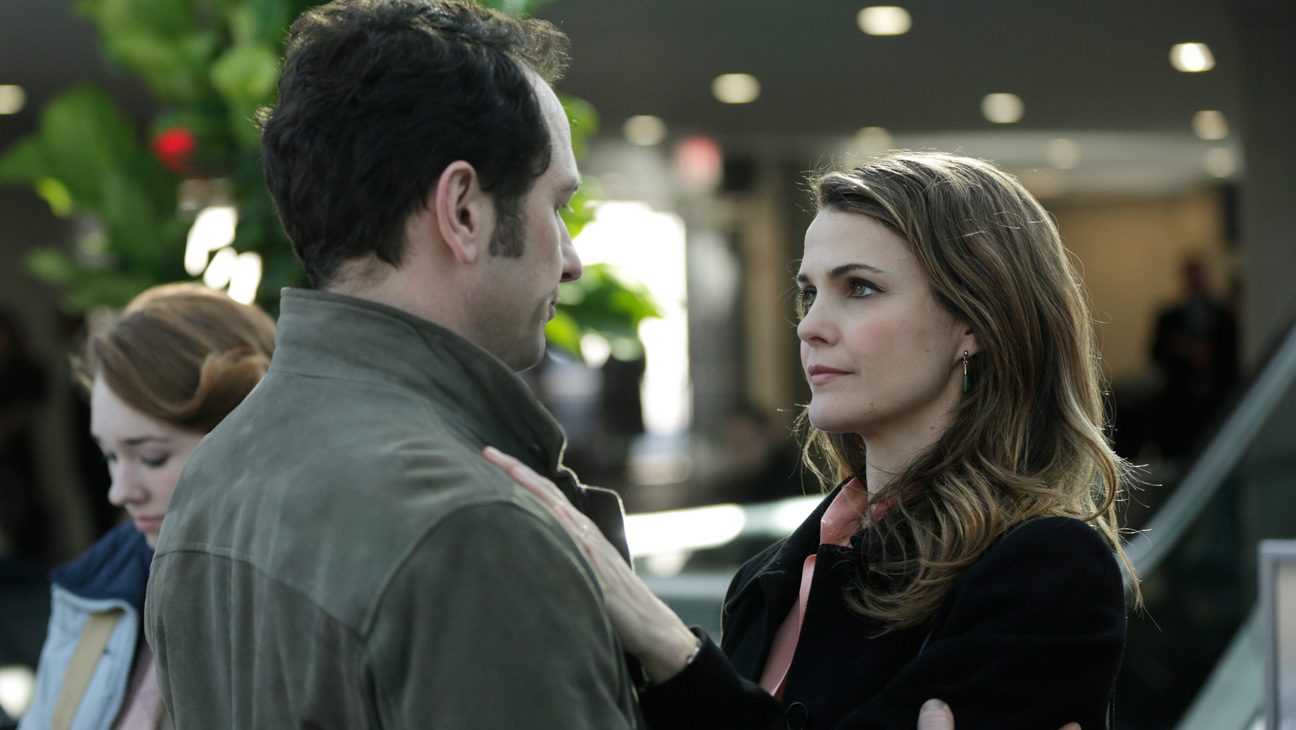 The Americans Episode 313 - H 2015