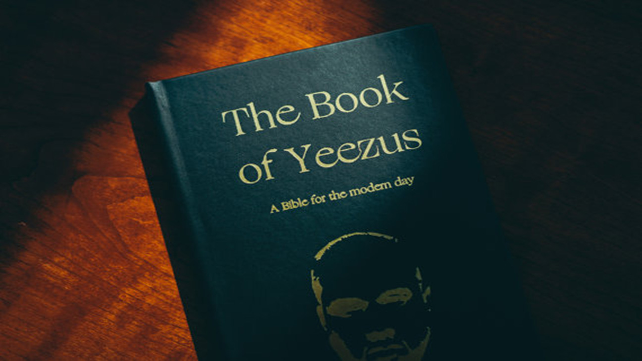 The Book of Yeezus - H