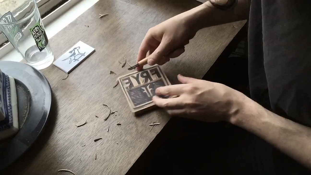 The Frye Company Meet Our Makers - H 2015