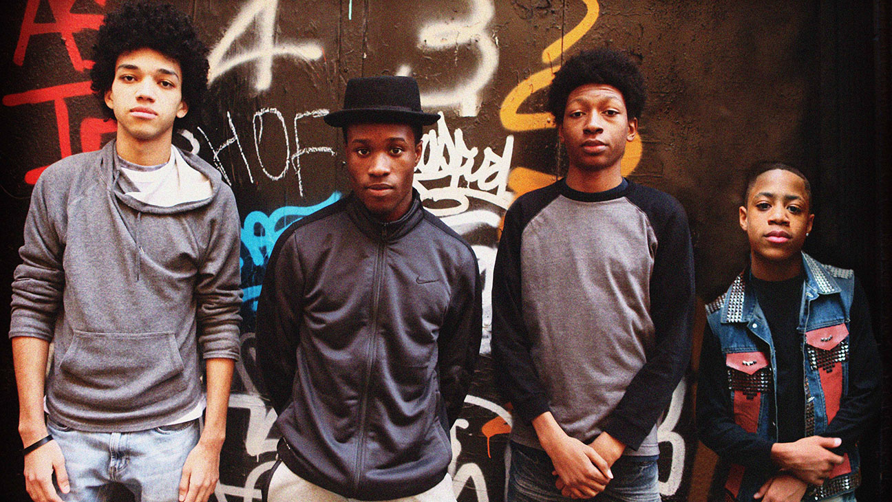 The Get Down Casting Shot - H 2015