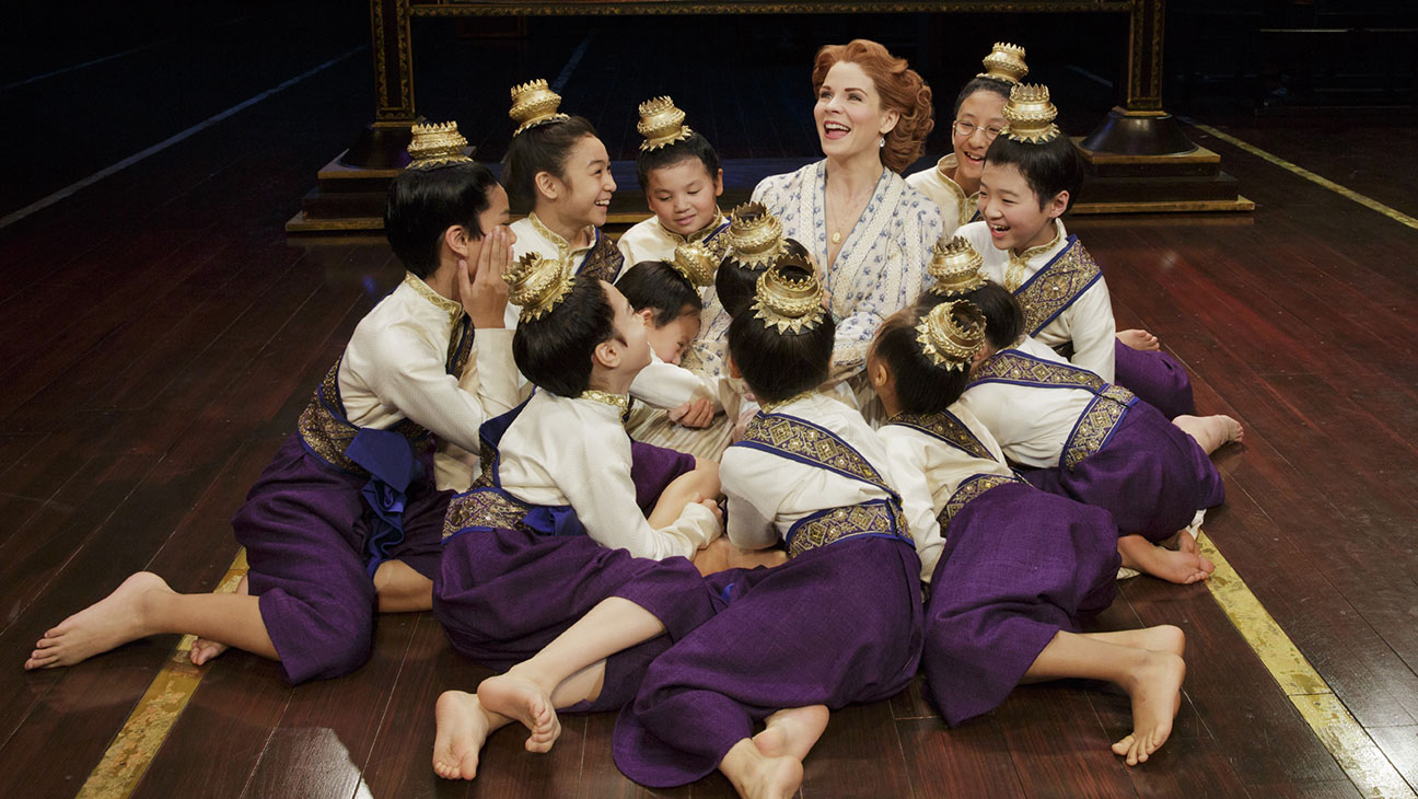 The King and I Production Still 3 - H 2015