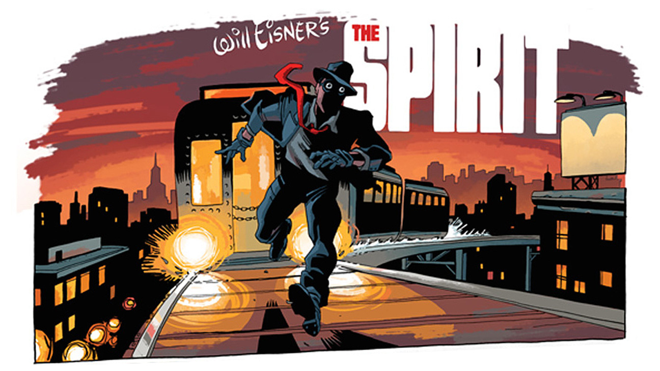 The Spirit Art - H 2015