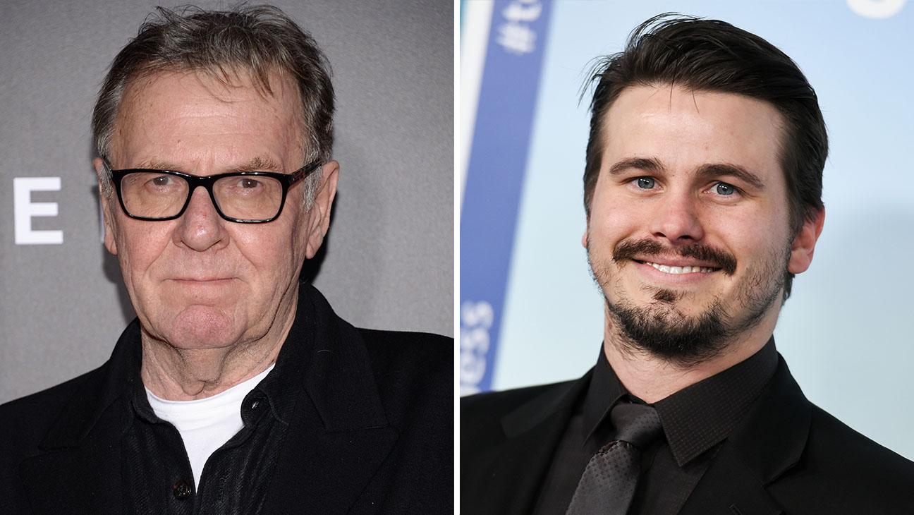 Tom Wilkinson and Jason Ritter Split - H 2015