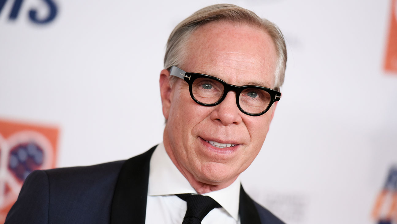 Tommy Hilfiger Race to End MS 2015 - H