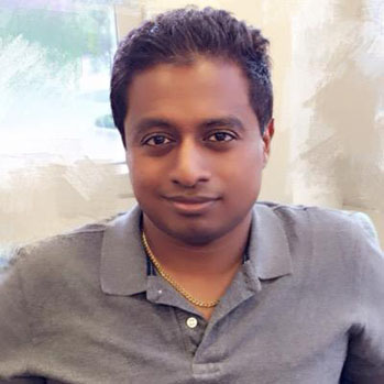 Vijay Chokal-Ingam - P 2015