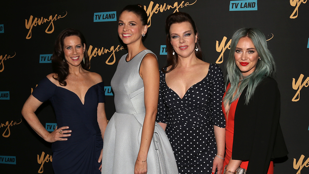 Younger NYC Premiere H 2015