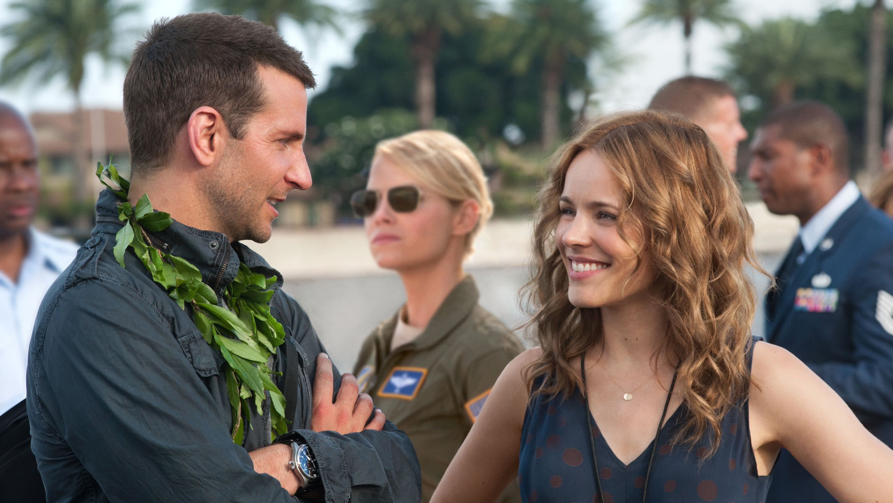 Aloha: Watch the First Eight Minutes of Bradley Cooper
