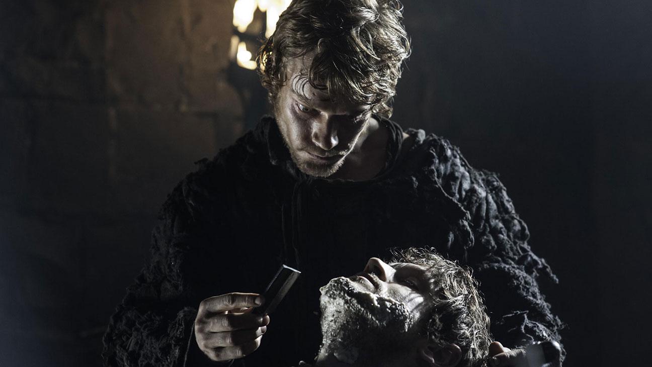 Alfie Allen Game of Thrones Season 4 - H 2015