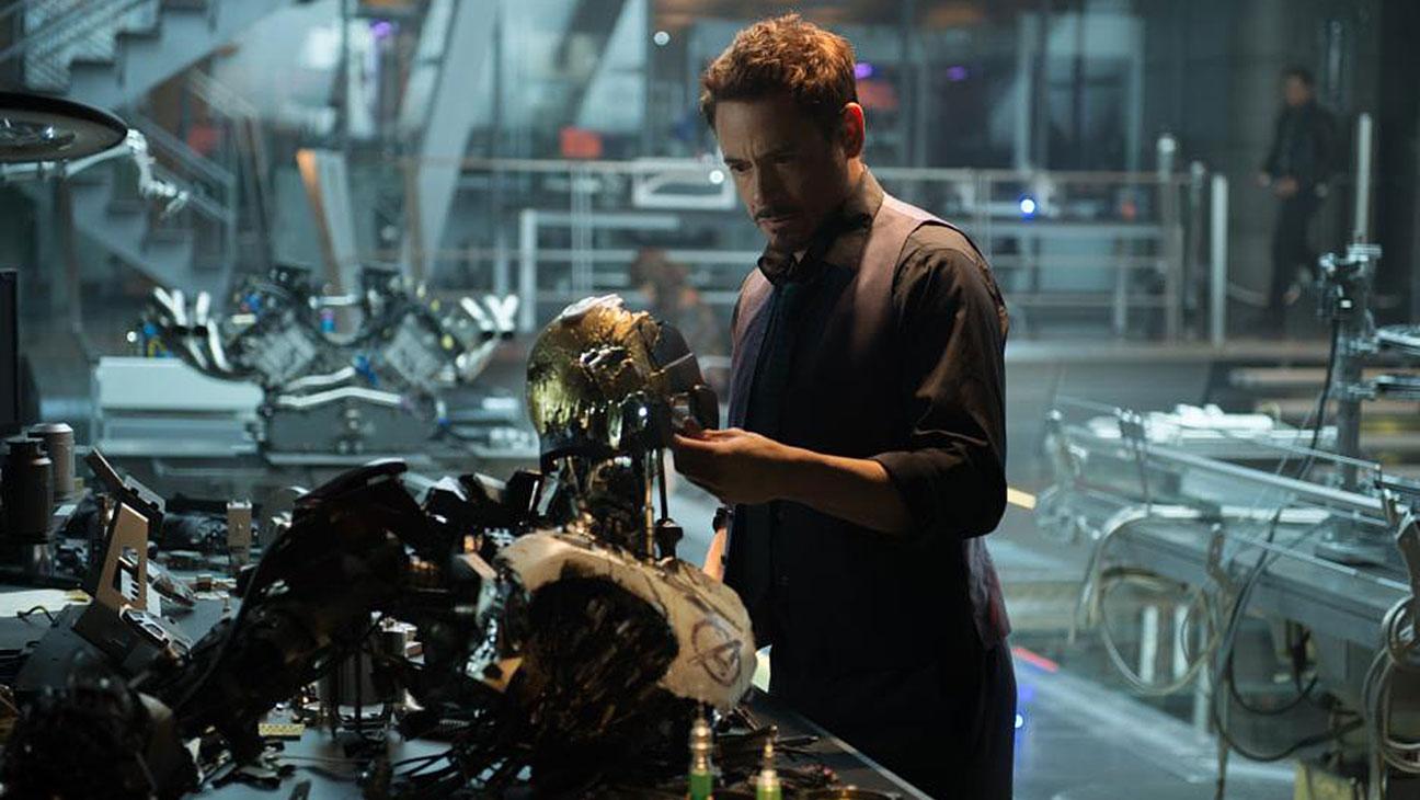 Avengers: Age of Ultron (Marvel Studios)