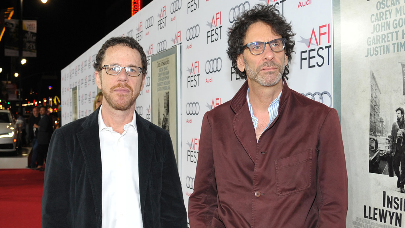 The Presidents: The Coen Brothers