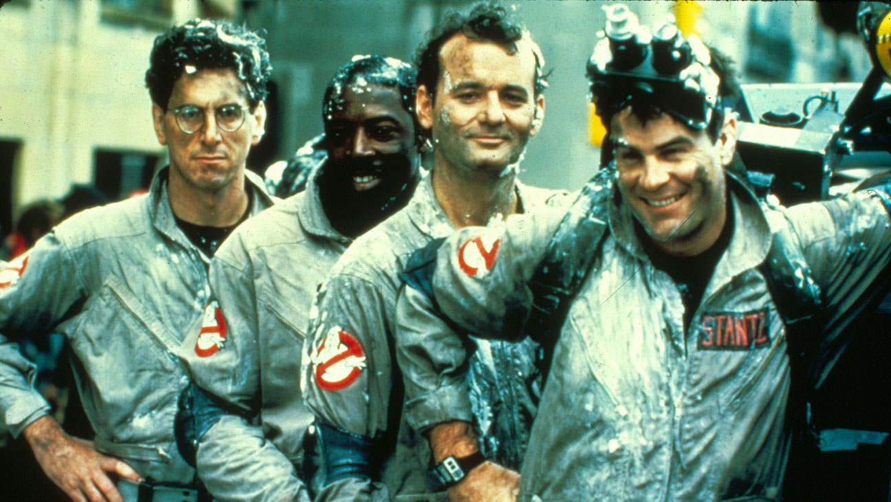 'Ghostbusters' (1984)