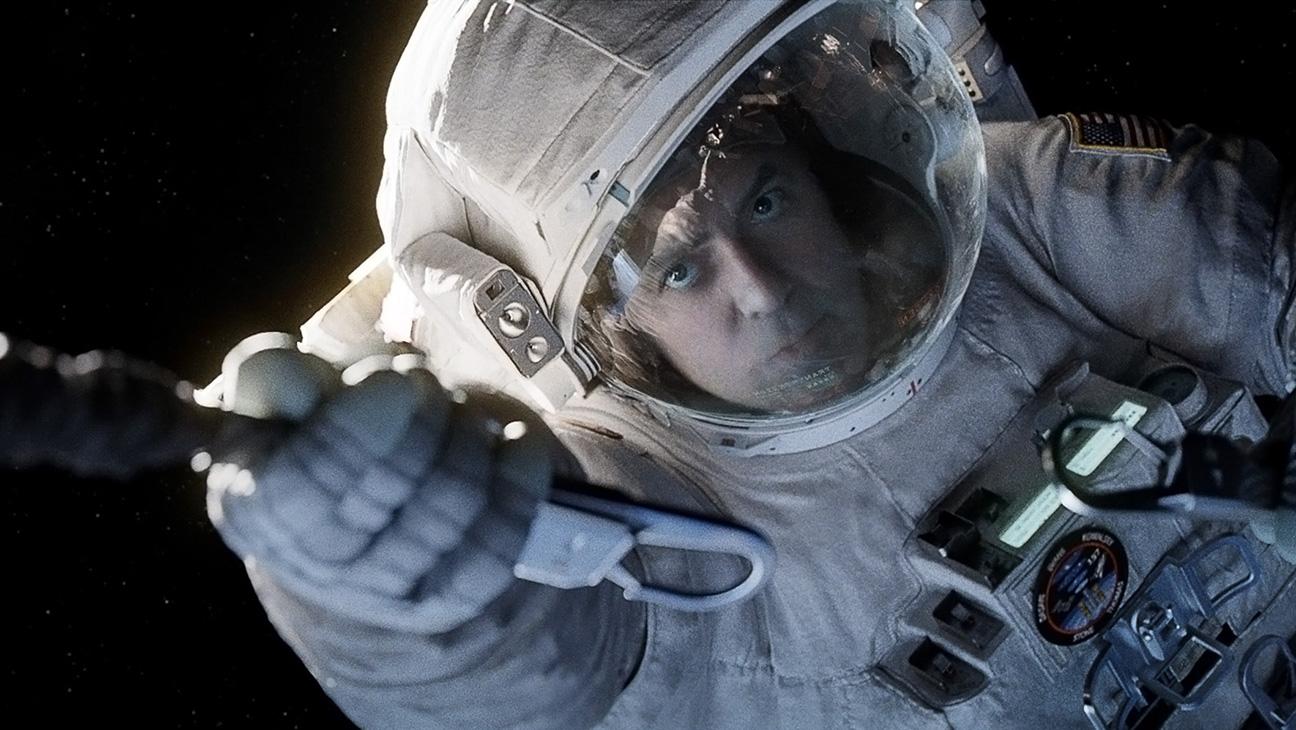 'Gravity' (2013)