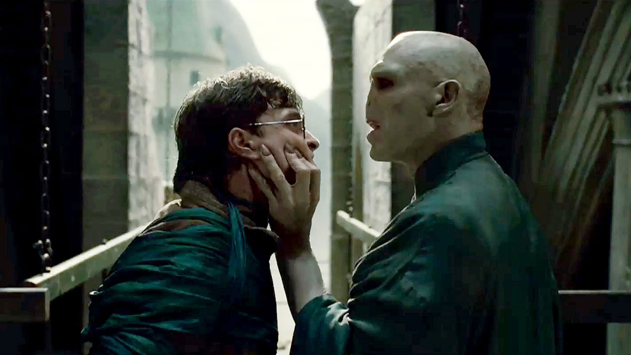 'Harry Potter and the Deathly Hallows: Part 2' (2011)
