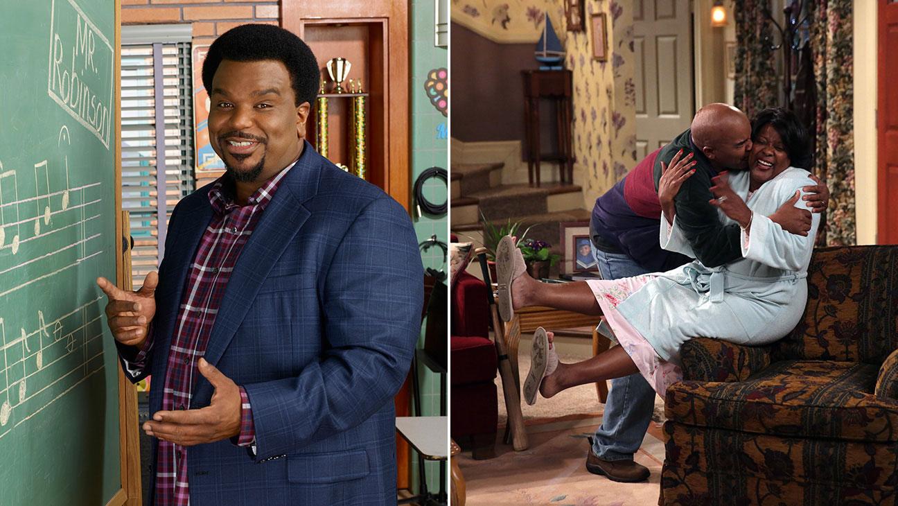 'Mr. Robinson' & 'The Carmichael Show' (NBC)