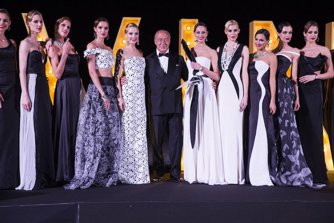 De Grisogono Cannes H 2015