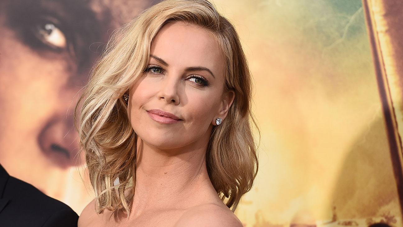 Charlize Theron - H 2015