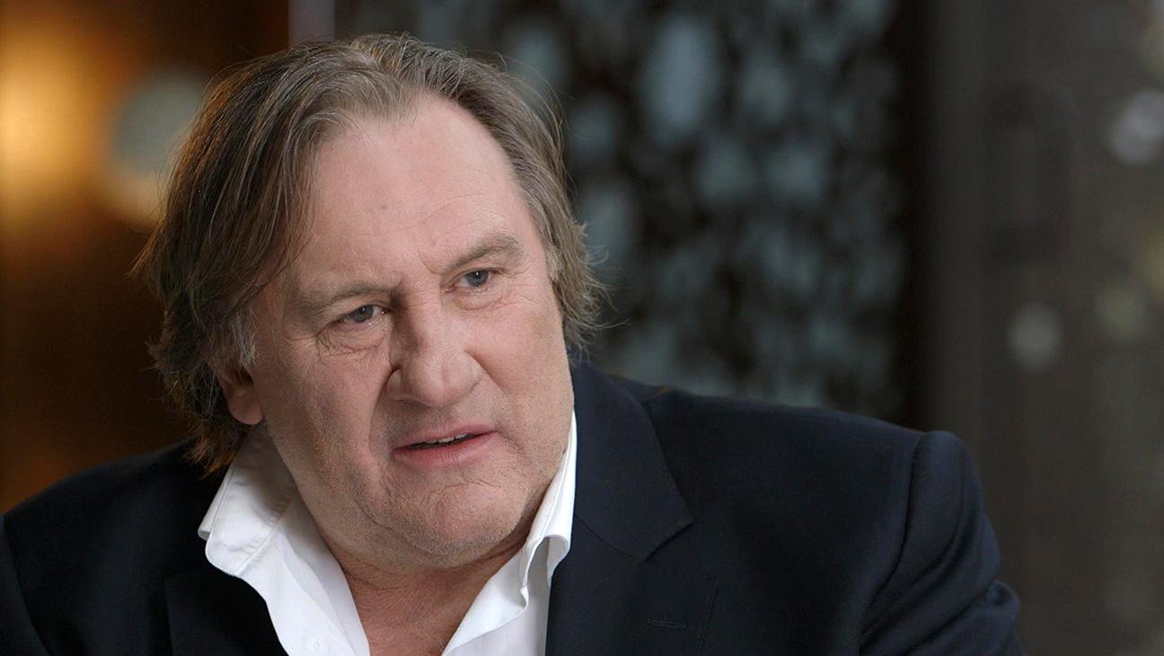 Depardieu Grandeur Nature - H 2015