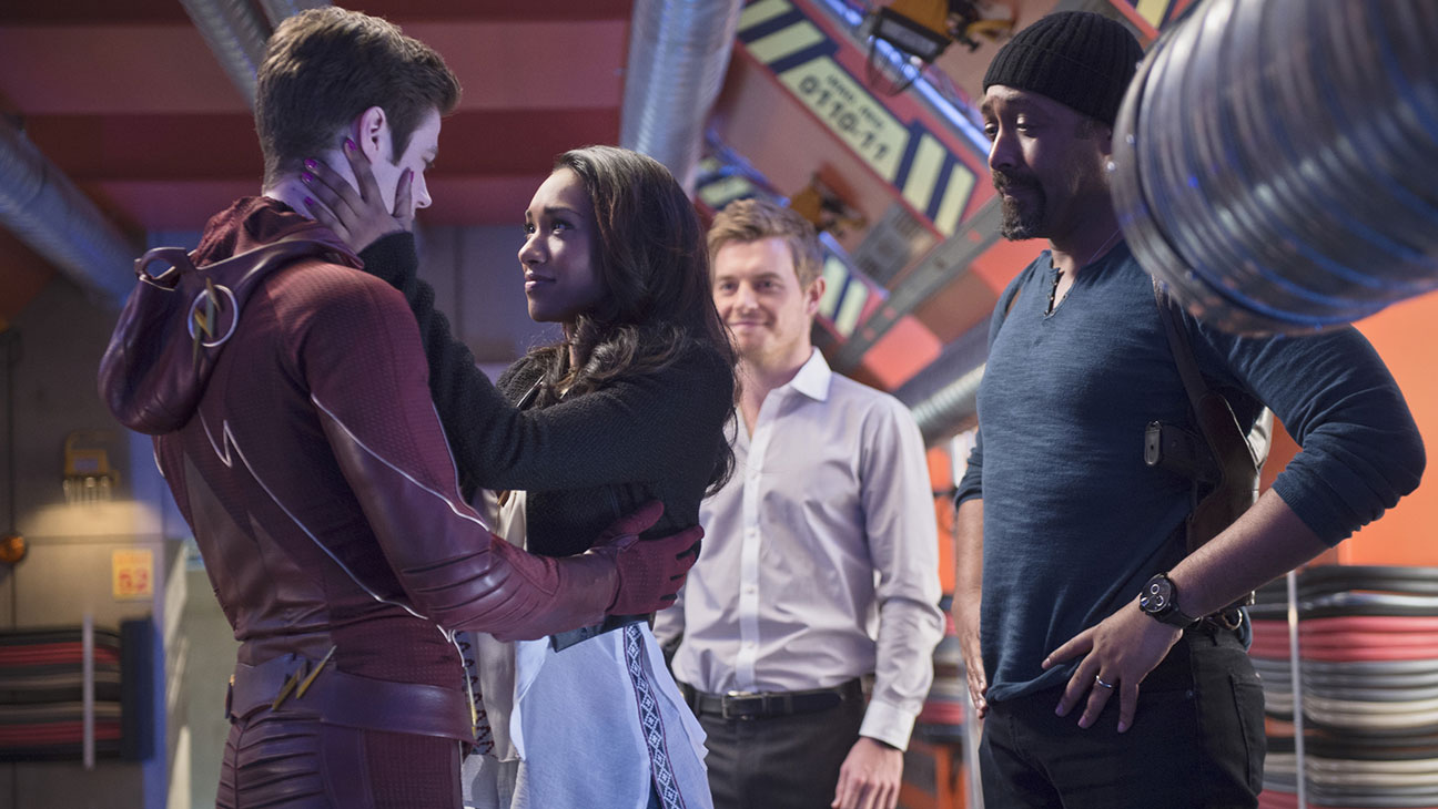 The Flash S01 Finale 2 - H 2015