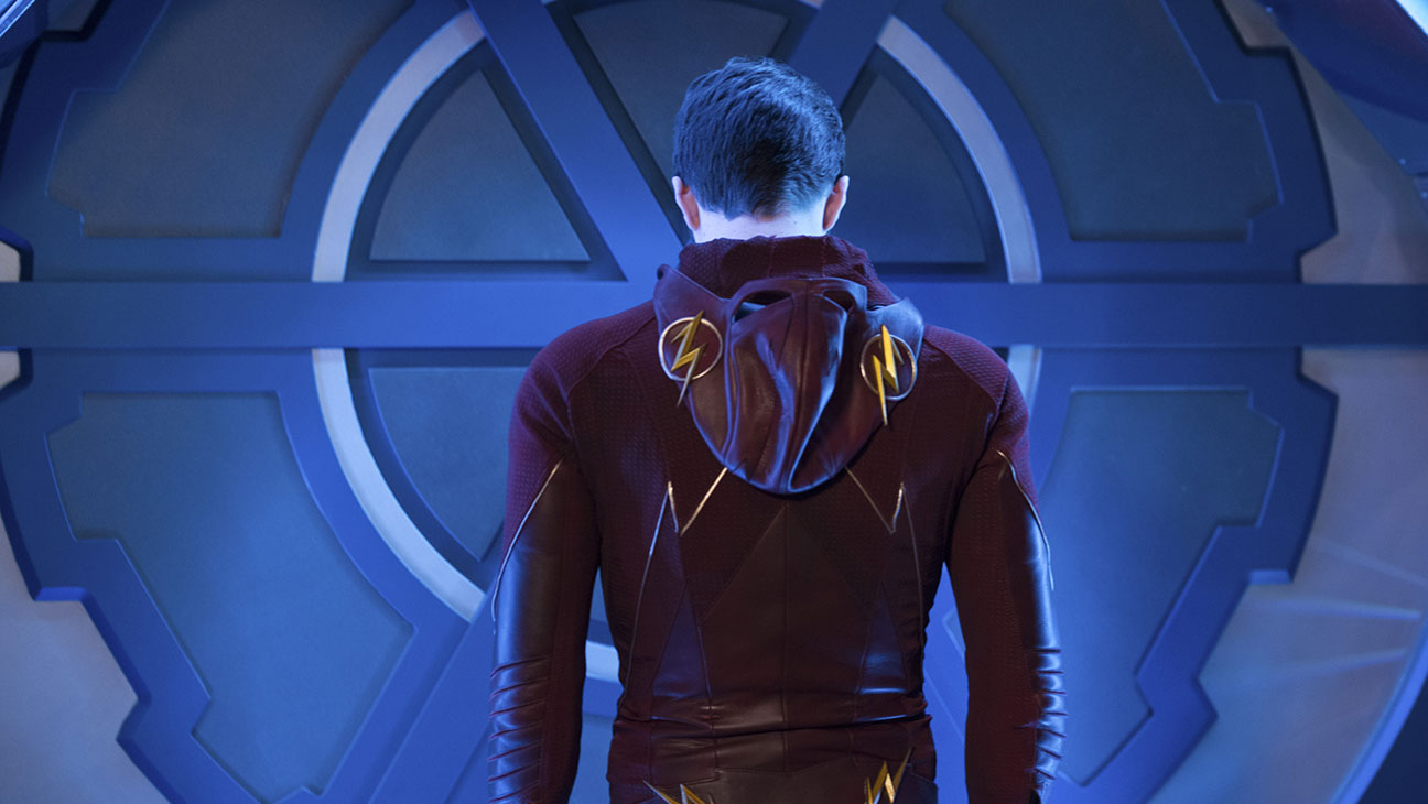 The Flash S01 Finale - H 2015