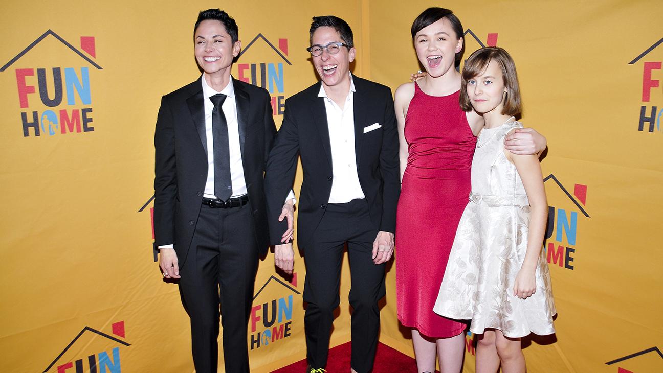 Fun Home Actresses 2 H 2015