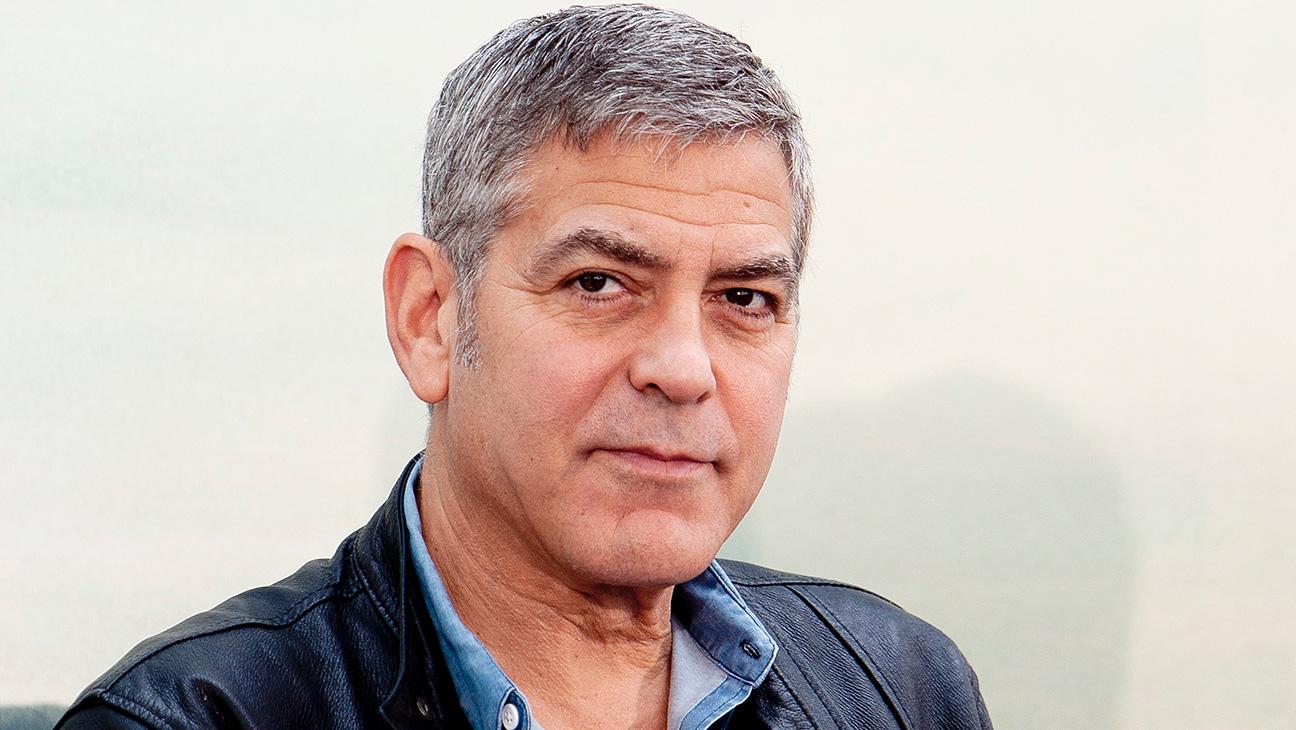 George Clooney - H 2015