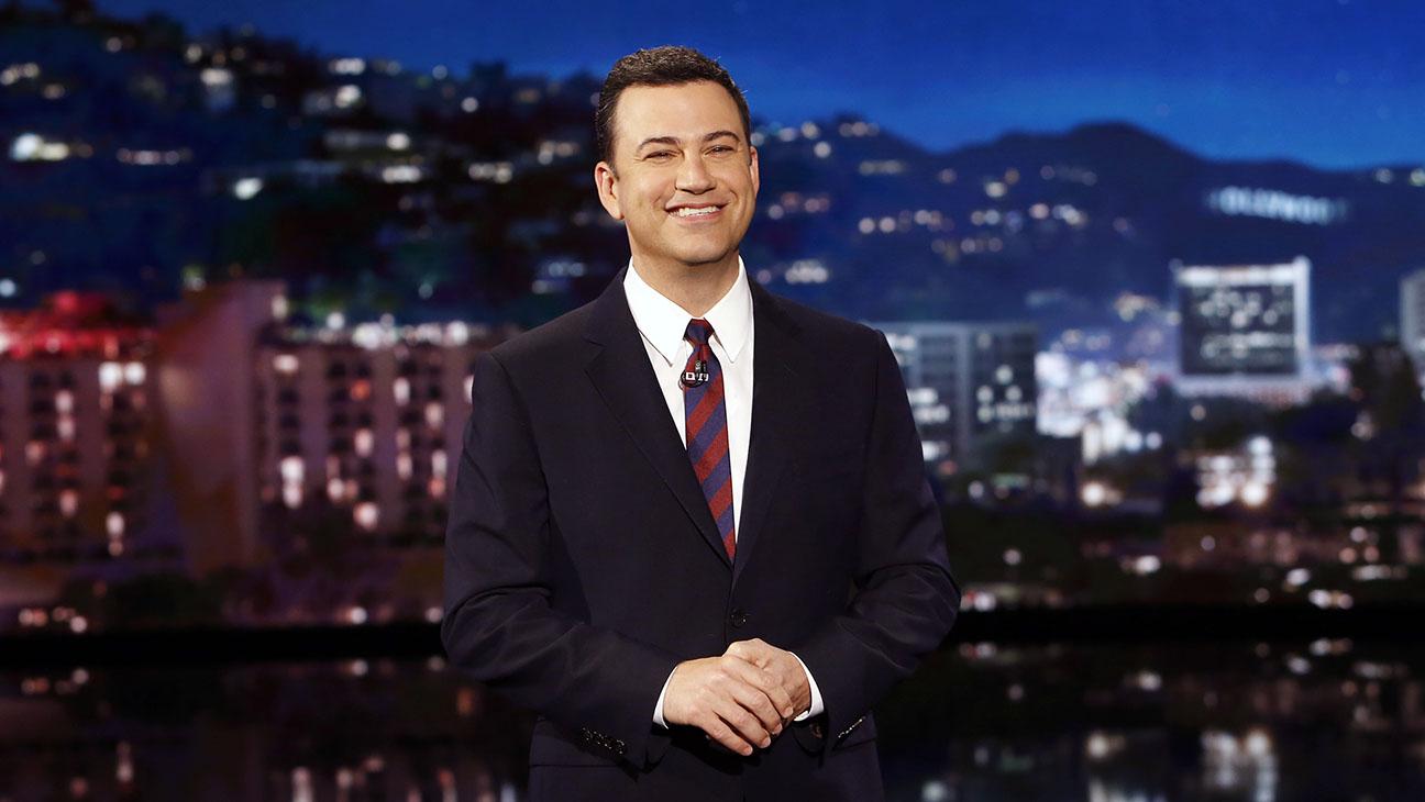 Jimmy Kimmel Live - H 2015