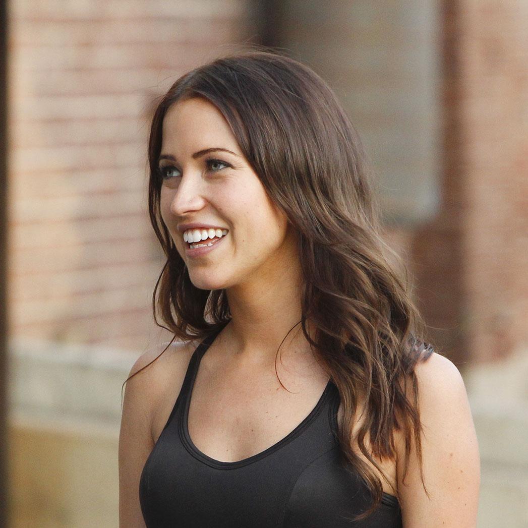 The Bachelorette Kaitlyn Bristowe Still - S 2015