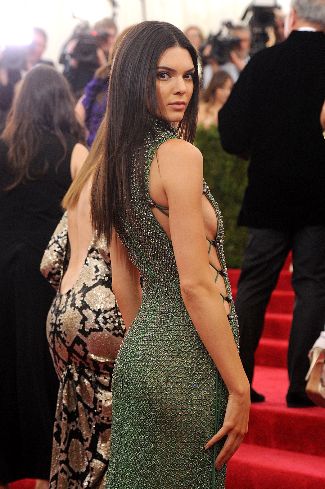 Kendall Main - P 2015