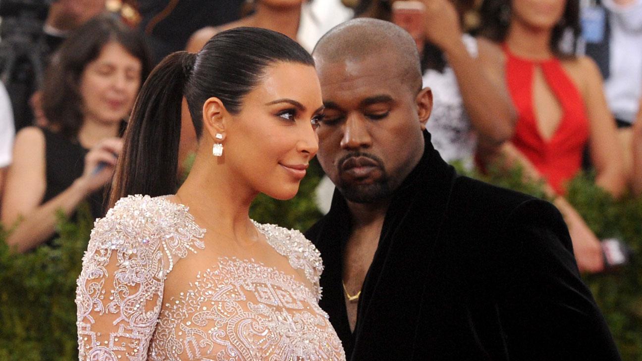 Kim Kardashian Makeup MET Gala - H 2015
