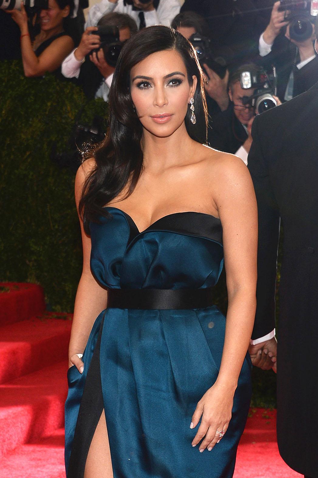 Kim Kardashian Proved She Was a Social Justice Warrior