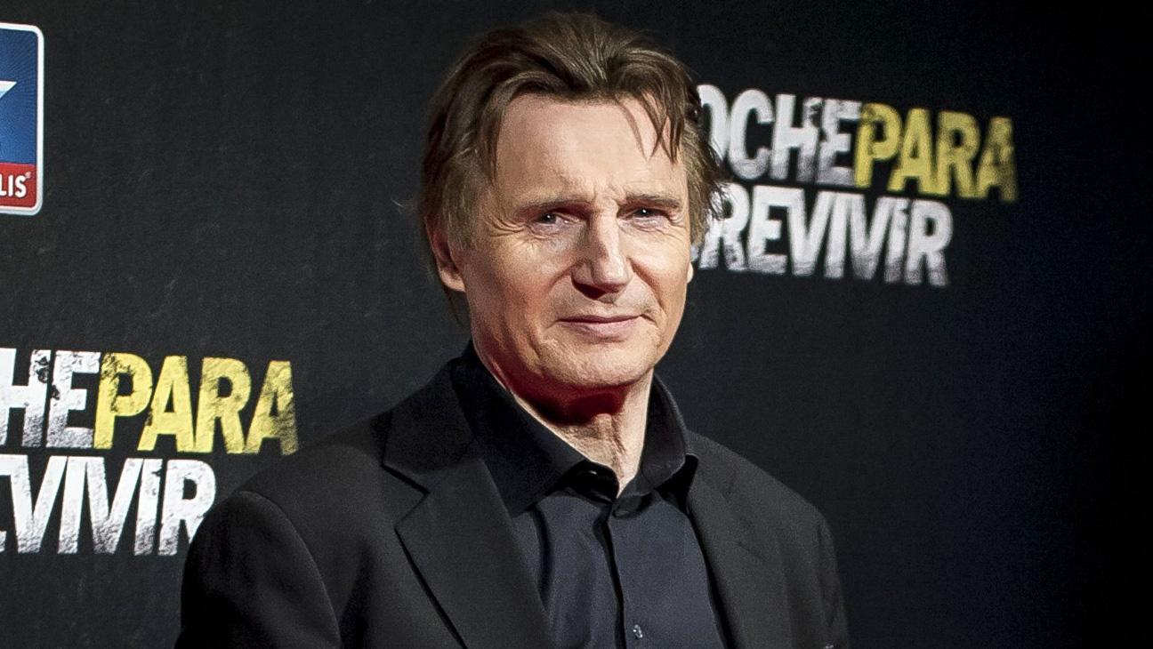 Liam Neeson - H 2015