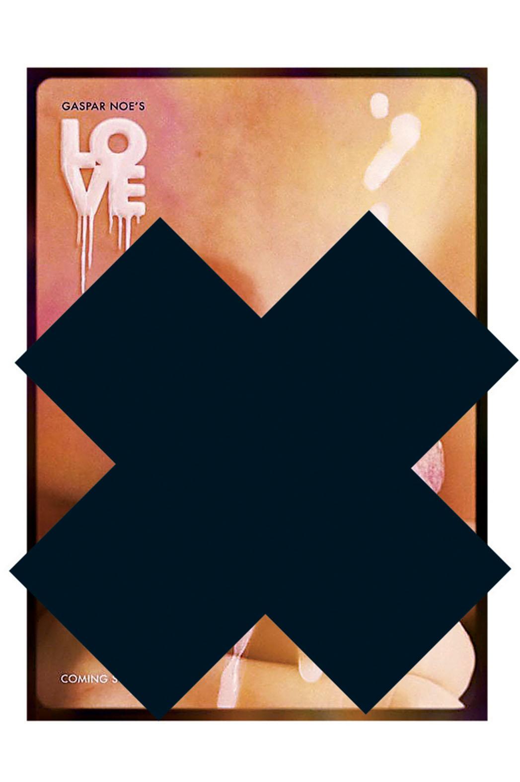 Love Poster Censored - P 2015