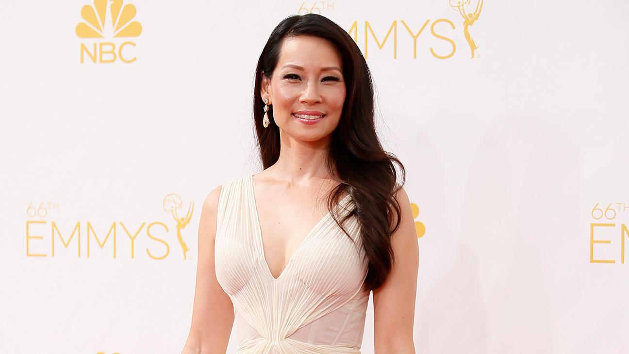 Lucy Liu - H 2015