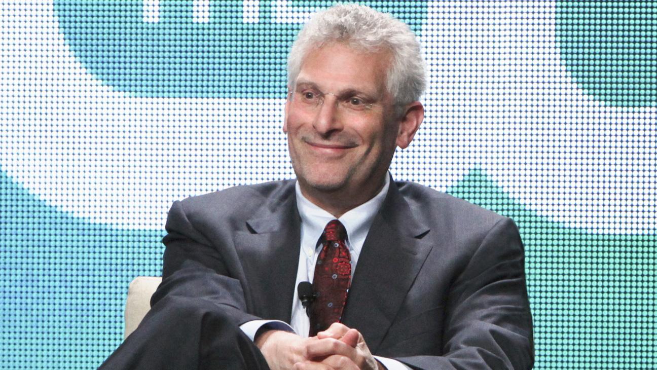 Mark Pedowitz - H 2015