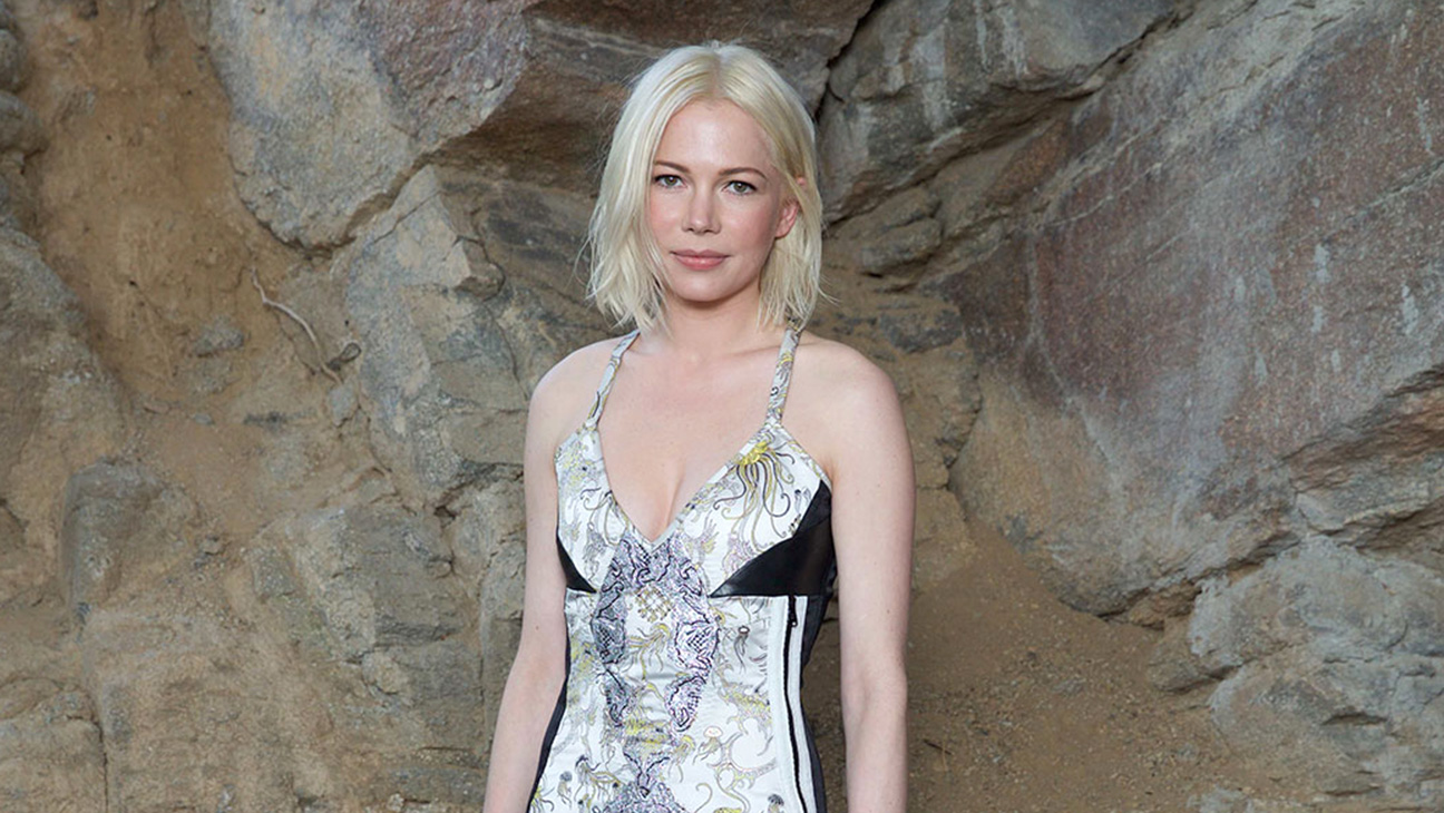 Michelle Williams - H 2015