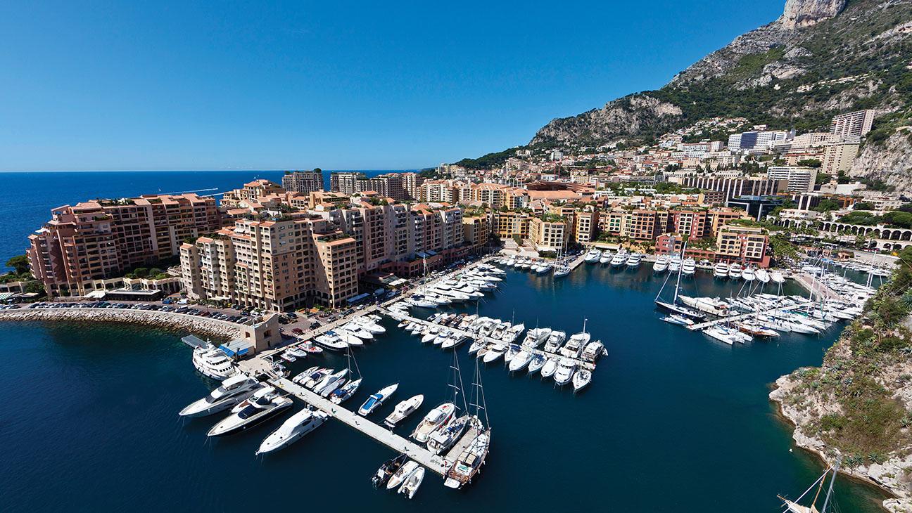 Monaco Dark Side - H 2015
