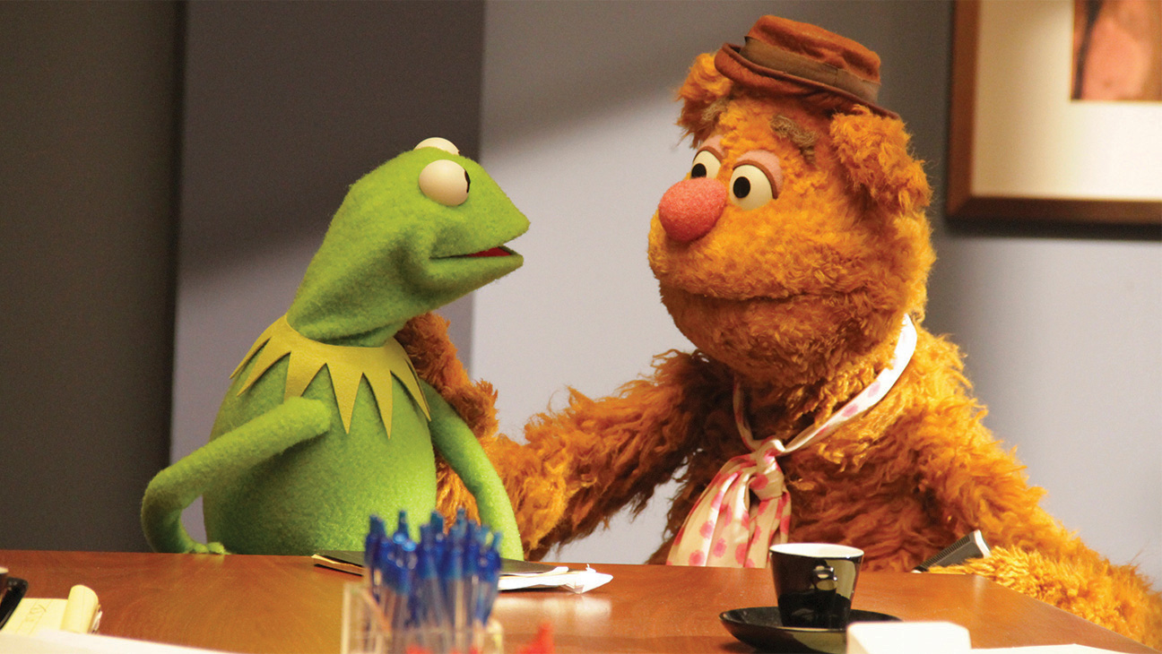 Muppets Upfronts - H 2015
