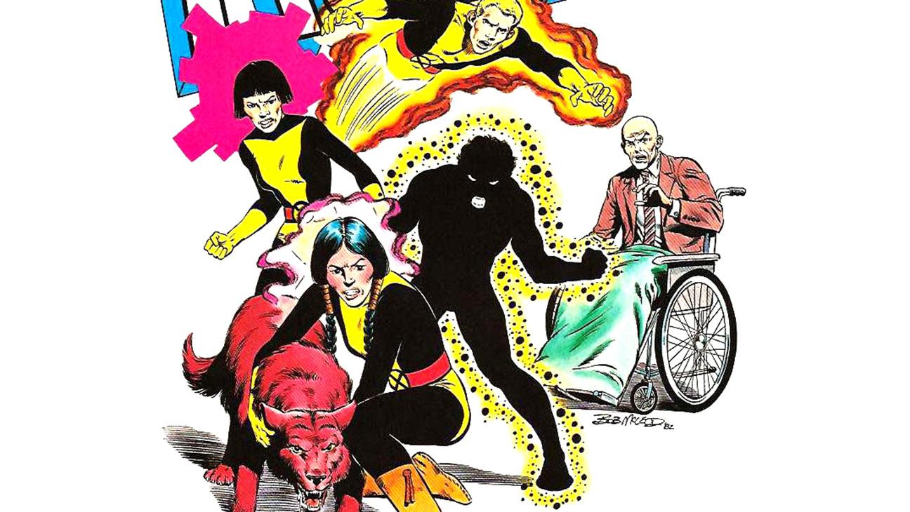 New Mutants - H 2015