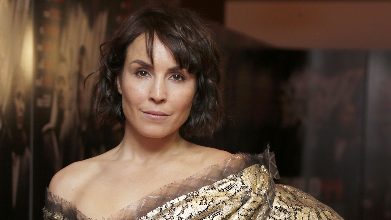 Noomi Rapace - H 2015